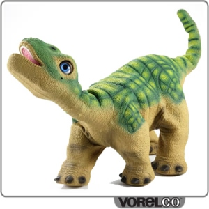 Pleo the toy dinosaur wins toy of the year